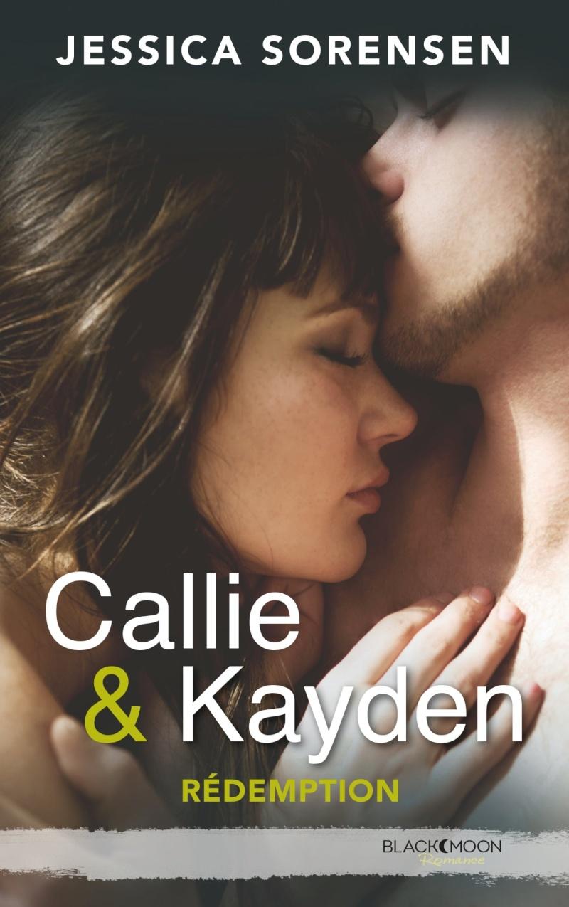 SORENSEN Jessica - THE COINCIDENCE - Tome 2 : Callie et Kayden -  Rédemption 81tui-10