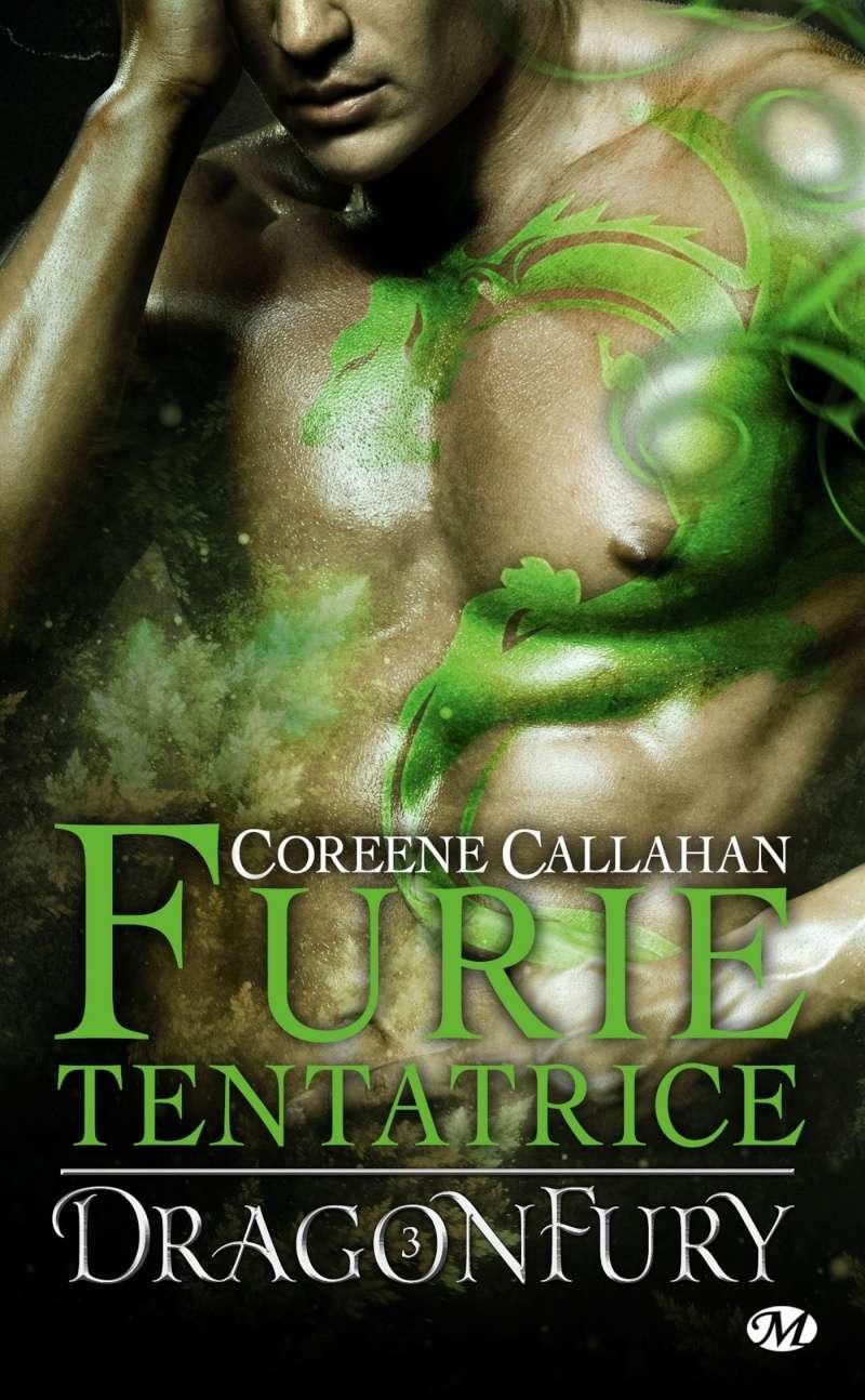 CALLAHAN Coreene - DRAGONFURY - Tome 3 : Furie Tentatrice 91gfuw10