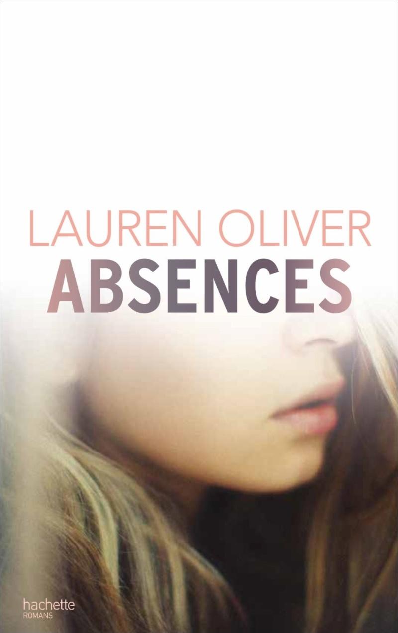 OLIVER Lauren - Absences Absenc10