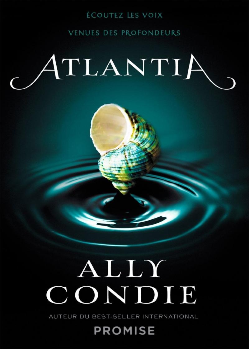 CONDIE Ally - Atlantia Atlant10