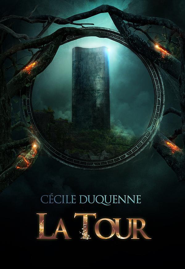 DUQUENNE Cécile -  La Tour La-tou10