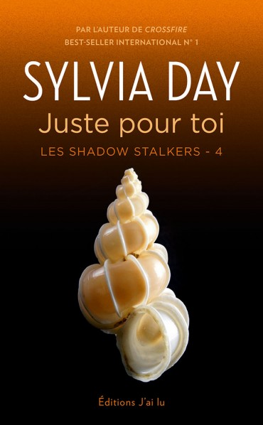 DAY Sylvia - LES SHADOW STALKERS - Tome 4 : Juste pour toi Les-sh10