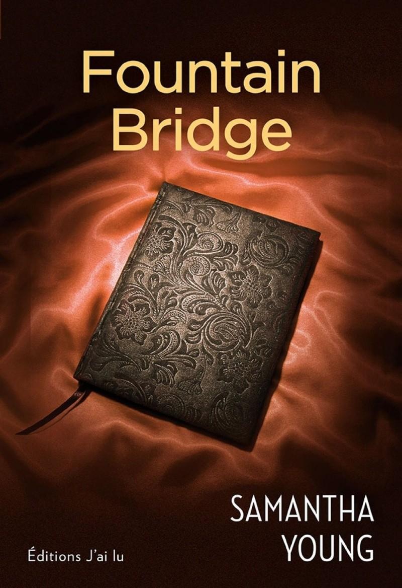 YOUNG Samantha - DUBLIN STREET - Tome 1.5 : Fountain Bridge On-dub10