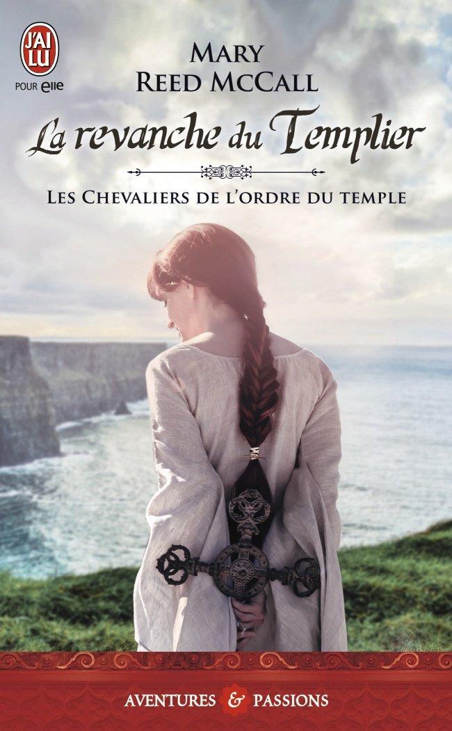 REED McCALL Mary - LES TEMPLIERS - Tome 2 - La Revanche du Templier Templi10