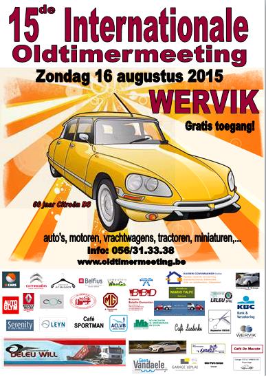 expo a wervicq (belgique) 10940410
