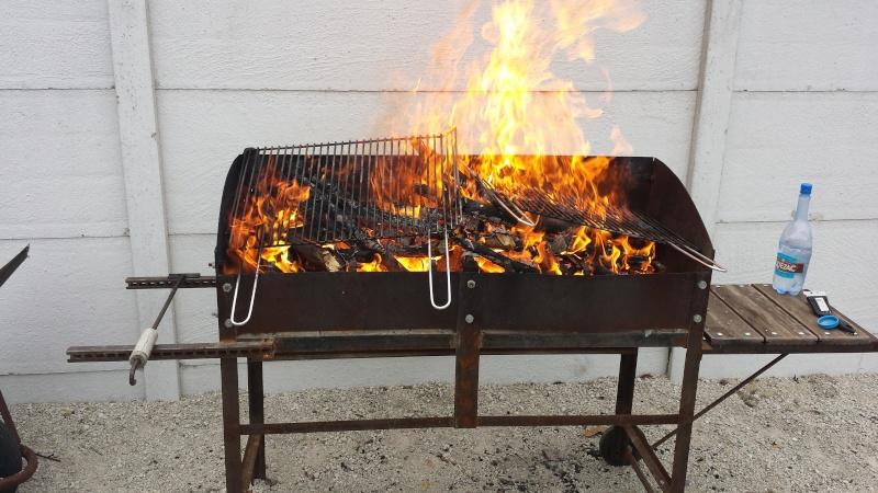 un Barbecue 20150711