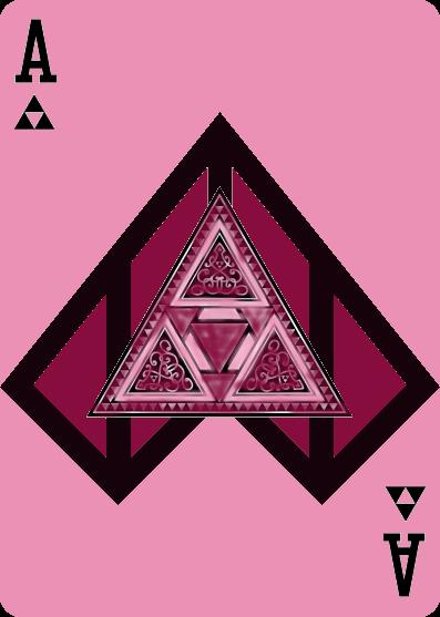Karega Mugo (カレガ むご) Ace_of10