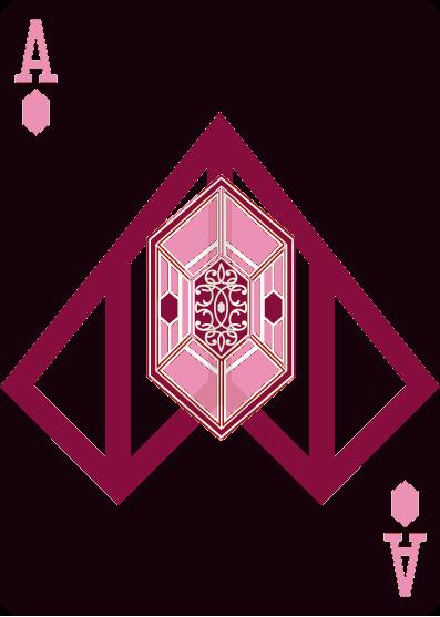 Karega Mugo (カレガ むご) Ace_of12