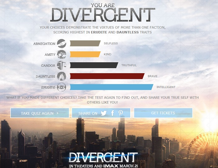 Divergente.  Diverg10