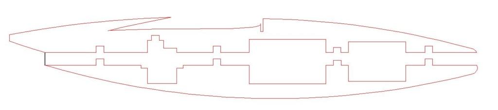 Un Ma-Tchang en composite - Page 2 Fusela14