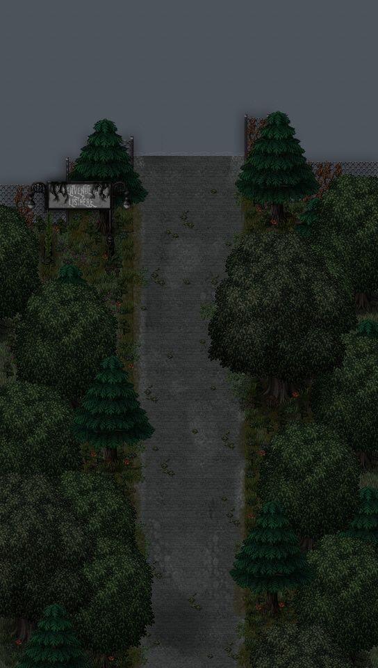 Screenshot de vos projets - Page 4 Route_10