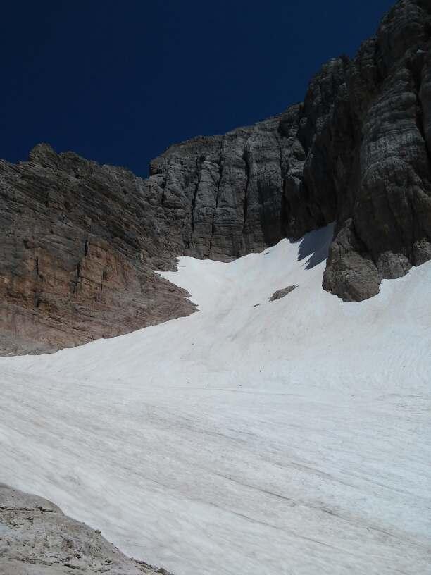 I ghiacciai delle Dolomiti - Pagina 10 20150715
