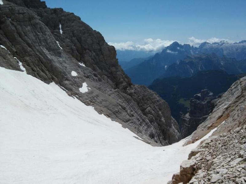 I ghiacciai delle Dolomiti - Pagina 10 20150716
