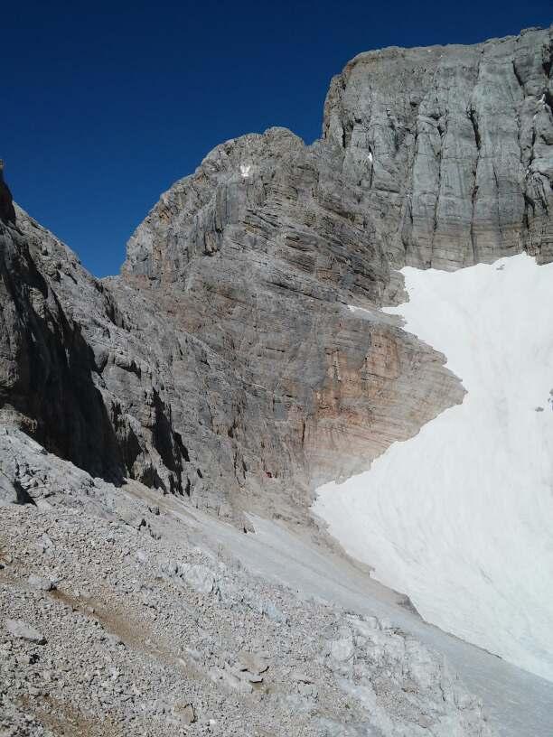 I ghiacciai delle Dolomiti - Pagina 10 20150717