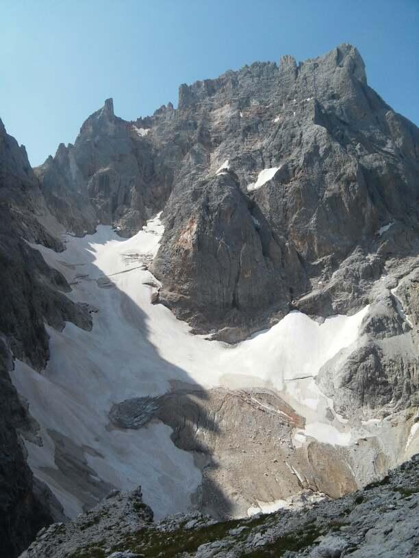 I ghiacciai delle Dolomiti - Pagina 10 20150719