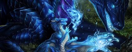 Les races Dragon10