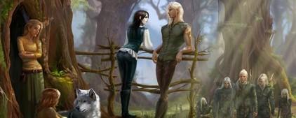 Les races Elfes10