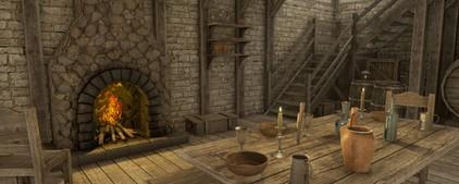 La foire Sylvestre Tavern10