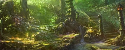 Kingdom of Magic Territ10