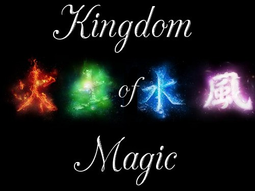 Kingdom of Magic
