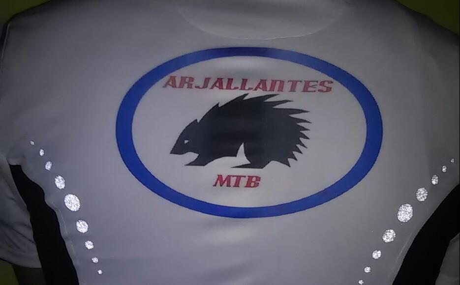 Arjallantes Mtb