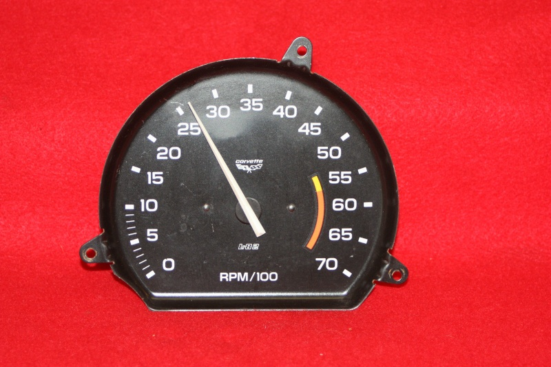 76 GMC Sprint Gauges 79tach10