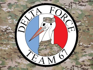 Delta Force Team 67