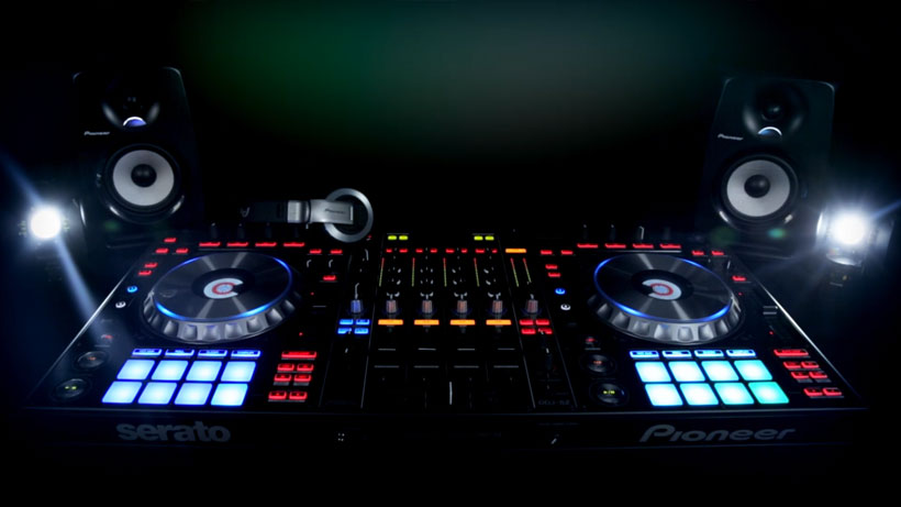 DJ Argentinos