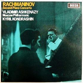 Rachmaninov : Concertos N°1 et 4, Rhapsodie Paganini Rachma12