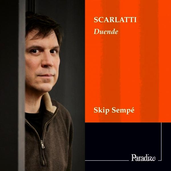 Domenico Scarlatti: discographie sélective - Page 5 Scarla13