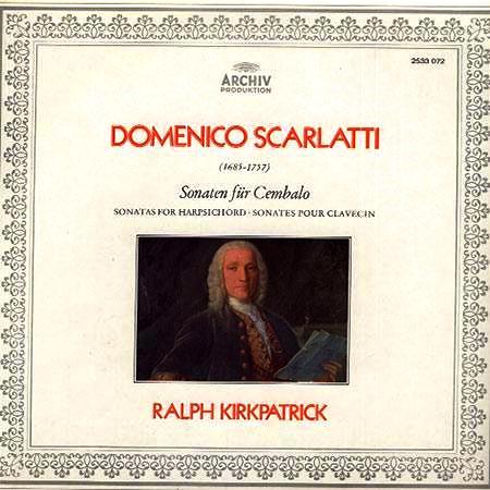 Domenico Scarlatti: discographie sélective - Page 5 Scarla14