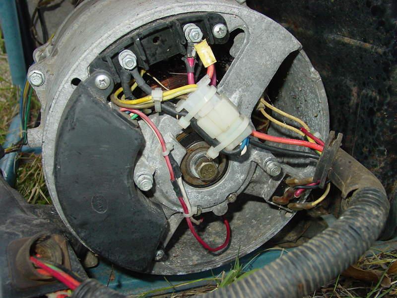 Pas d'auto-amorçage sur groupe SDMO 5kVA Dsc08510