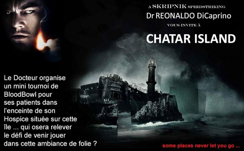 Speestriking 18 - Chatar Island Affich12