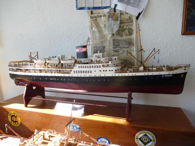 Les beaux Navires de nos vacances ! 2014_011