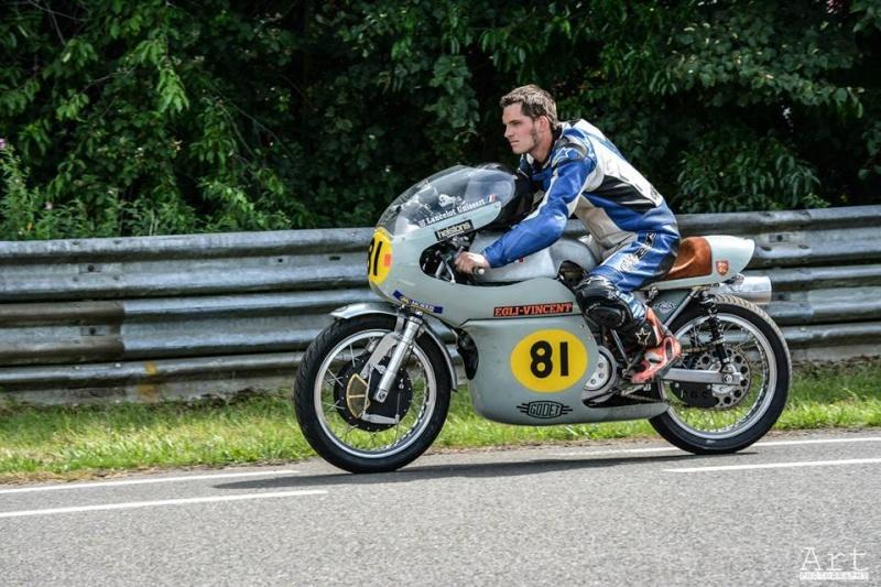 [Road Racing] Classic TT-Manx GP 2015 - Page 2 Lancel10