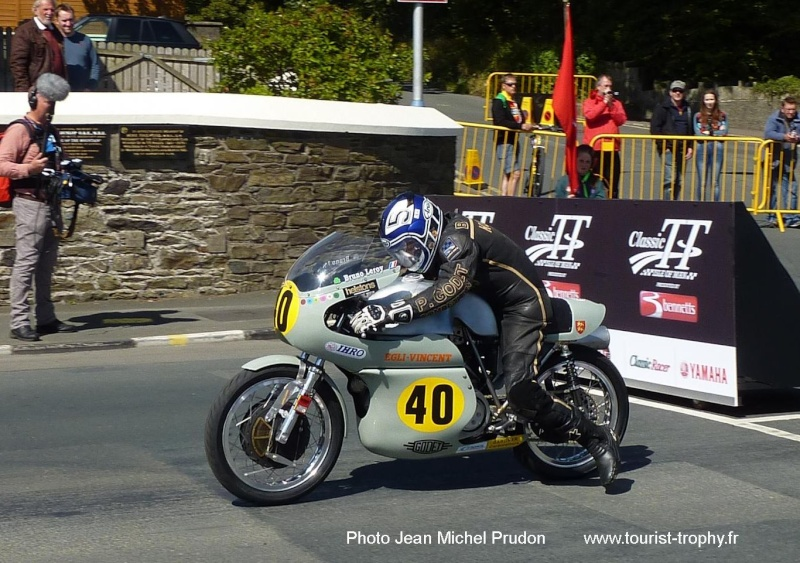 [Road Racing] Classic TT-Manx GP 2015 Leroy10