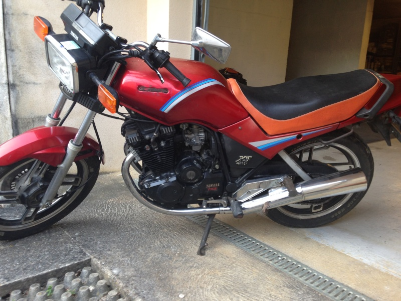 Yamaha XS 400 DOHC Img_2110