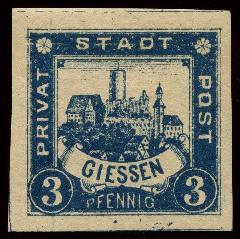 Deutsche Privatpostmarken um 1900  17_ges10