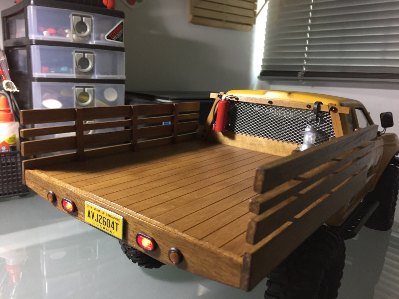 build - Honcho Wooden Truck Bed Build Img_0612