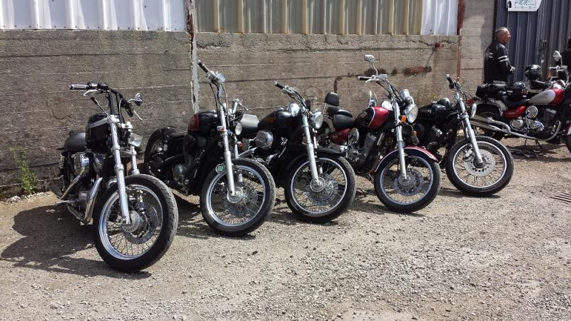Pardon des motards 2015 à Camaret 2015-010