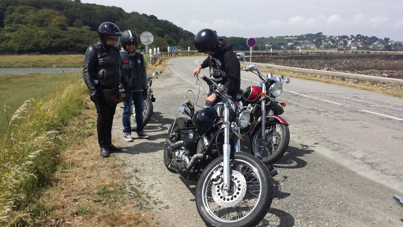 Pardon des motards 2015 à Camaret 2015-011