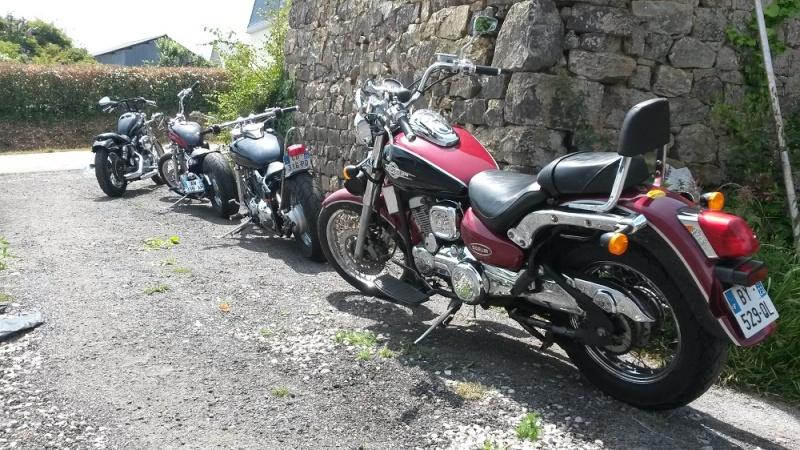 Pardon des motards 2015 à Camaret 20150610