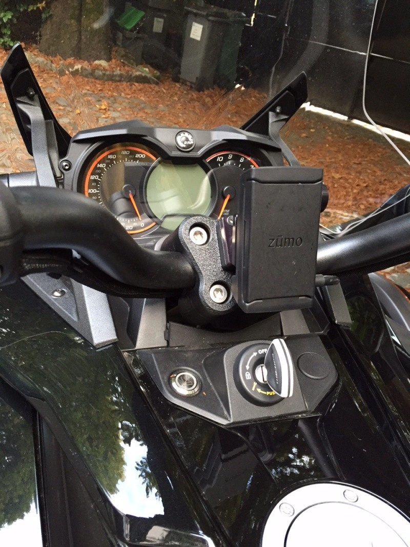 GPS sur F3 Gps110