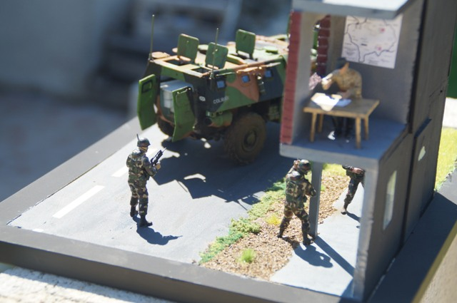 VAB au Kosovo Dsc05413