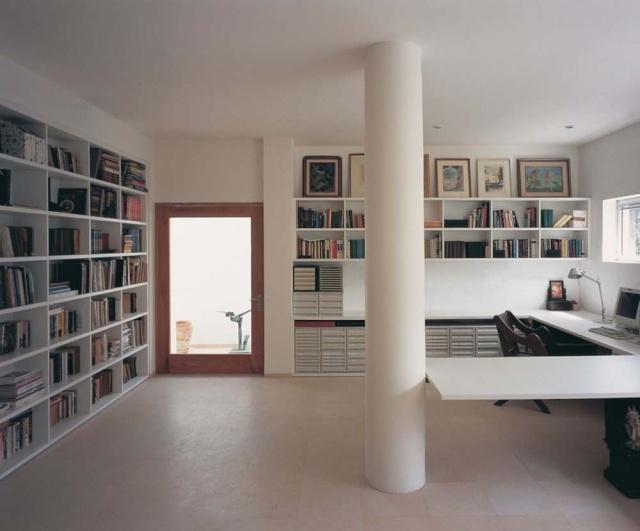 La Maison dans son ensemble  Modern10
