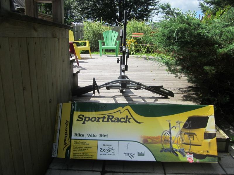 VENDU - Porte-vélos basculant, 2 vélos Porte_10