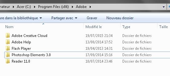 Tutoriel Adobe Photoshop CC - Téléchargement & Installation Sans_g10