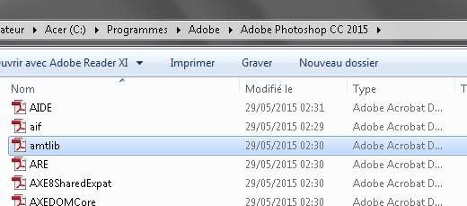 Tutoriel Adobe Photoshop CC - Téléchargement & Installation Sans_g11