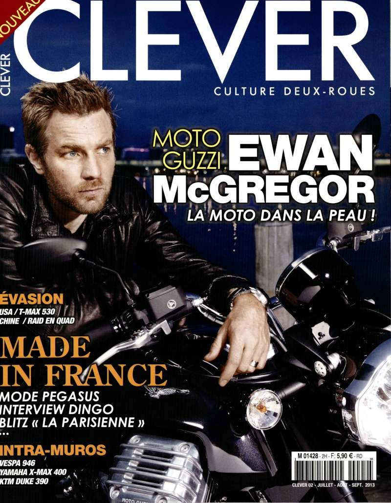 Magazine Clever Clever10