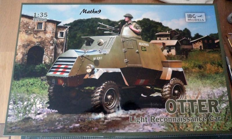 Otter Light reconnaissance [IBG 1/35] -Terminé- Dsc03110